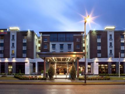 Crowne Plaza DUBLIN AIRPORT - Laterooms