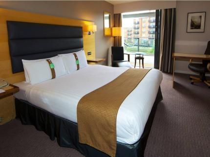 Holiday Inn LONDON - BRENTFORD LOCK - Laterooms