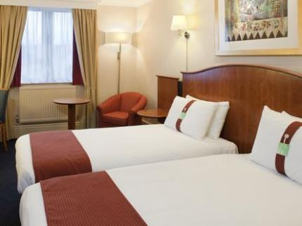 Holiday Inn LONDON-ELSTREE M25, JCT.23 - Laterooms
