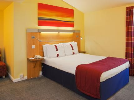 Holiday Inn Express LONDON - SWISS COTTAGE - Laterooms