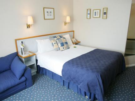 Holiday Inn Garden Court A1 SANDY - BEDFORD - Laterooms