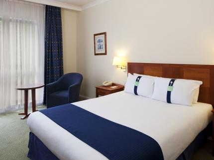 Holiday Inn FAREHAM - SOLENT - Laterooms