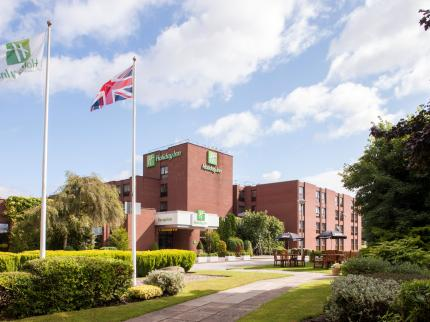 Holiday Inn HAYDOCK M6, JCT.23 - Laterooms