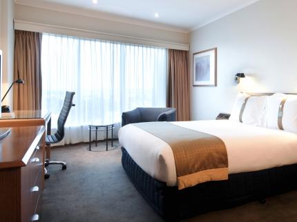 Holiday Inn SYDNEY AIRPORT - Laterooms