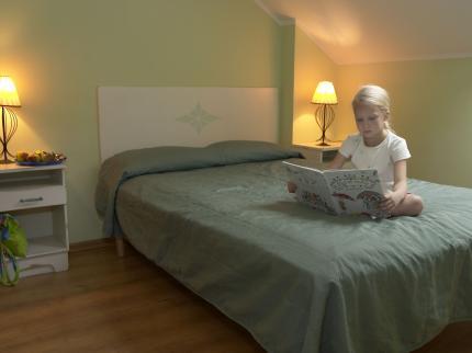 Koidulapark Hotell - Laterooms