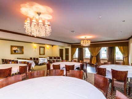 Mayflower Bar, Eatery and Boutique Inn - Laterooms