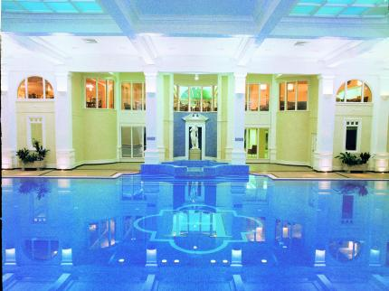 Champneys Henlow Ltd - Laterooms