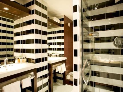 Dakota Hotel - Laterooms