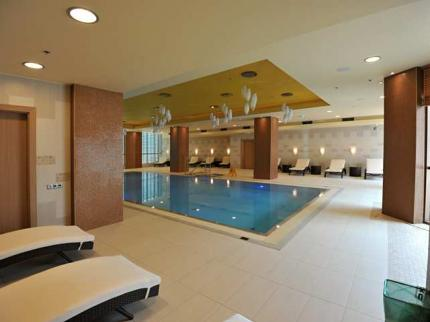 DoubleTree by Hilton Hotel Bratislava - Laterooms