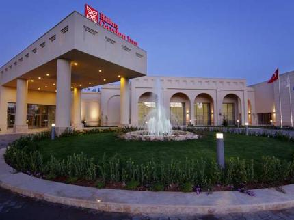 Hilton Garden Inn Mardin - Laterooms