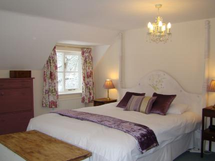 Alton Brook House - Laterooms