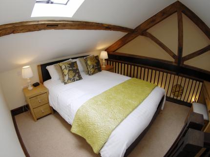 The England's Gate Inn and Coach House - Laterooms