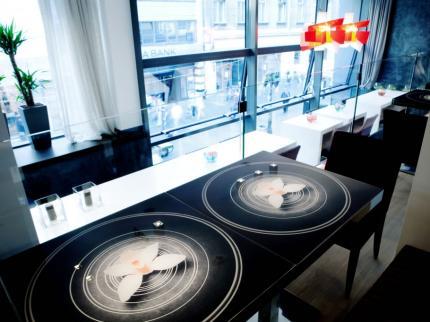 Belgrade Art Hotel - Laterooms