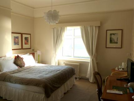 The Cottonwood Boutique Hotel - Laterooms