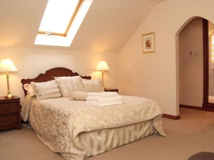 Hillhaven Bed & Breakfast - Laterooms