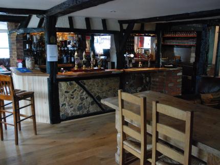 The Black Bull Inn Balsham - Laterooms