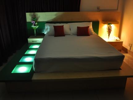 Tropical Daisy Hotel - Laterooms