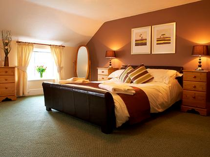 Ganton Greyhound Inn - Laterooms