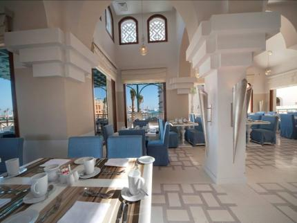 Mosaique Hotel El Gouna - Laterooms