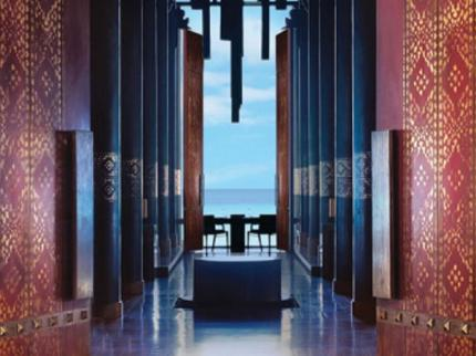 One&Only; Reethi Rah - Laterooms