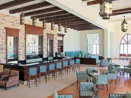 Hilton Marsa Alam Nubian Resort - Laterooms