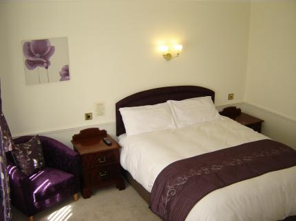 Midgley Lodge Motel and Golf Course - Laterooms