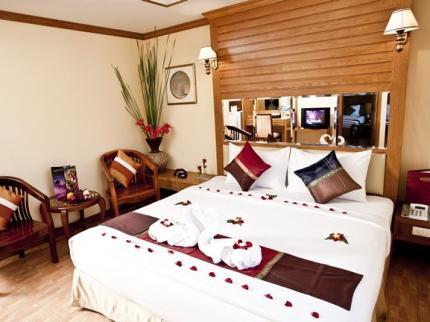 Bangkok Residence Patong - Laterooms