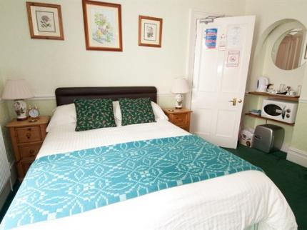 Bryn Bella Guest House - Laterooms