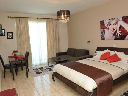 Marianna Hotel Apartments - Laterooms