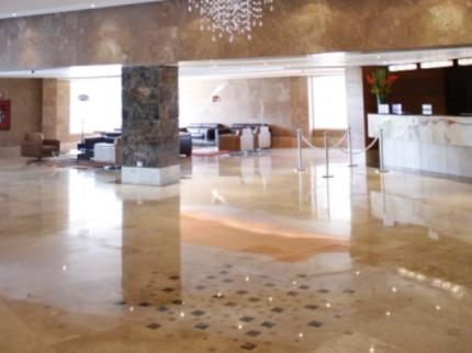 InterContinental Maracaibo - Laterooms