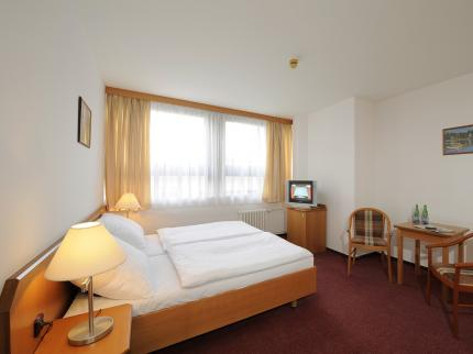 Congress and Sport Hotel Olsanka - Laterooms