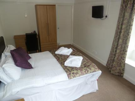 Eliot House Hotel - Laterooms