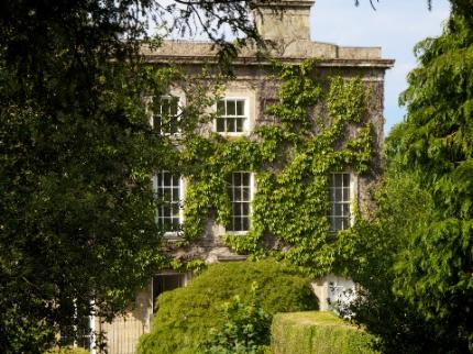 Waterhouse, Bath - Laterooms