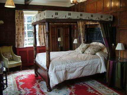 Blakelands Country House - Laterooms