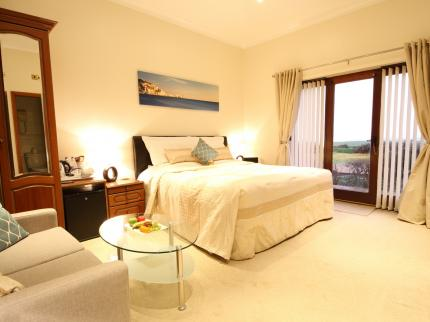 Chale Bay Farm - Laterooms