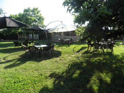 Hotel Rubielos De Montaña - Laterooms