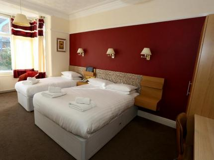 Beechwood Close Hotel - Laterooms