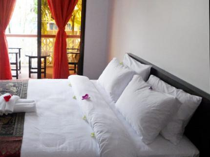 La Niche Dangkor Boutique Hotel - Laterooms