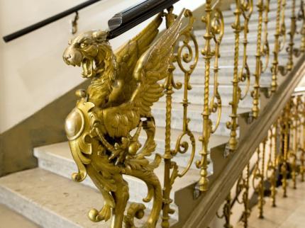 Hotel Fürst Metternich - Laterooms