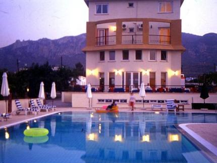 The Prince Inn Hotel&Villas; - Laterooms