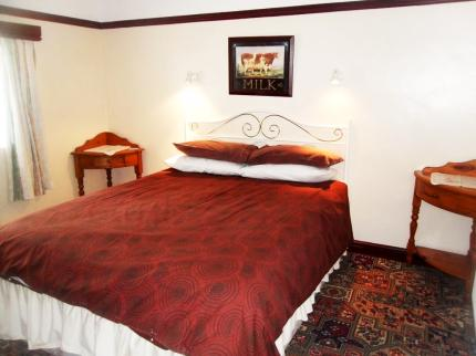 Silverdale Inn - Laterooms