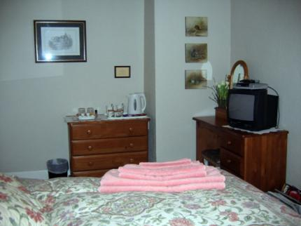 Brookside Bed & Breakfast - Laterooms