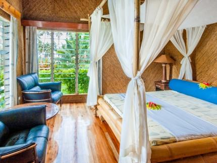 Maravu Taveuni Lodge - Laterooms