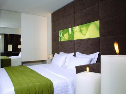 Brasil Suites Hotel Apartments - Laterooms