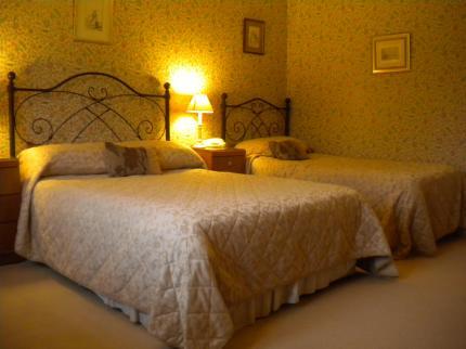 Kirklee Hotel - Laterooms