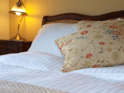 Wensleydale Farmhouse Bed & Breakfast - Laterooms