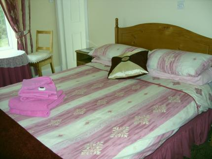 Commodore Guest House - Laterooms