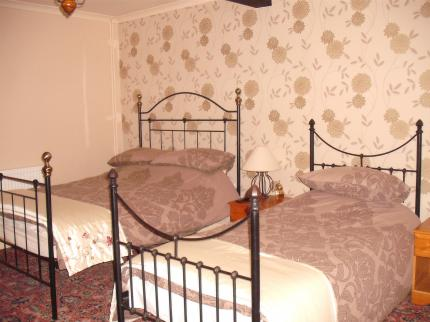 Travellers Inn - Laterooms