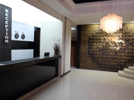 Hotel Madara - Laterooms