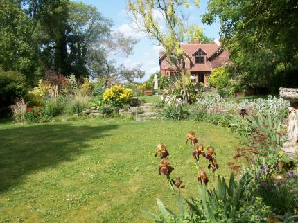 Highfield Country Guest House - Laterooms